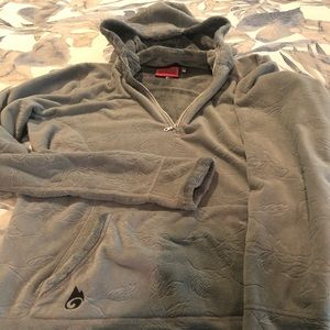 Hot Chillys hoodie